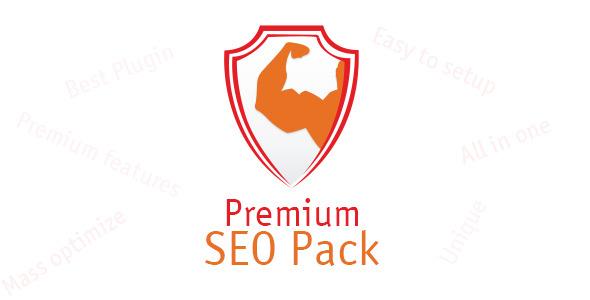 افزونه وردپرس سئوی حرفه ای Premium Seo Pack -