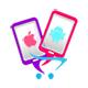 اپلیکیشن حرفه ای فروشگاهی اپن کارت – اندروید - فروشگاه قالب و افزونه دایاتم