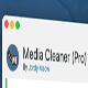 افزونه حذف رسانه های اضافی در وردپرس | media cleaner - فروشگاه قالب و افزونه دایاتم