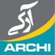 قالب وردپرس فوق العاده زیبای شرکتی معماری آرکی Archi - قالب فروشی دایاتم