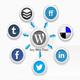 ارسال خودکار مطالب به شبکه های اجتماعی - فروشگاه قالب و افزونه دایاتم
